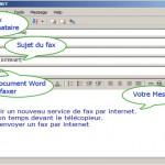 Envoyez vos fax par E-mail