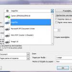 Envoyez vos fax par des application desktop